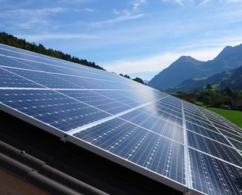 Fotovoltaico: cosa sono le comunità energetiche
