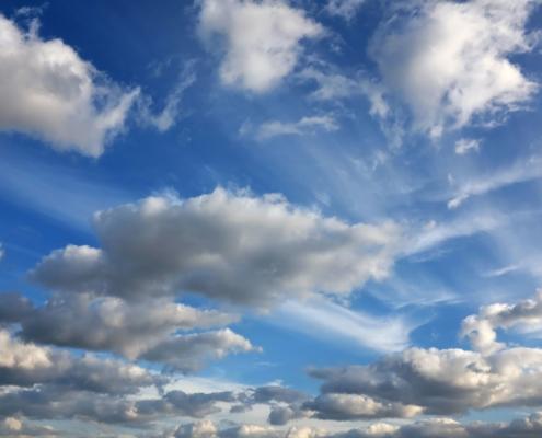 Solare termico: funziona senza sole?