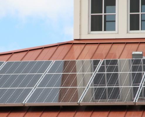 Fotovoltaico: caratteristiche dei pannelli monocristallino
