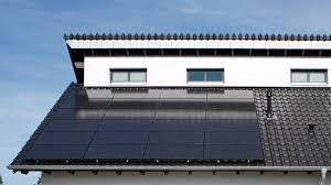 Fotovoltaico con monocristallino