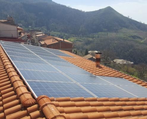 Il fotovoltaico: comfort e risparmi garantiti
