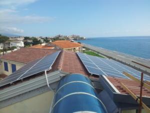 Fotovoltaico: l'investimento migliore per un albergo