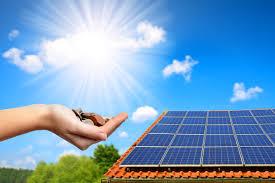 Il fotovoltaico: produci la tua energia e risparmi