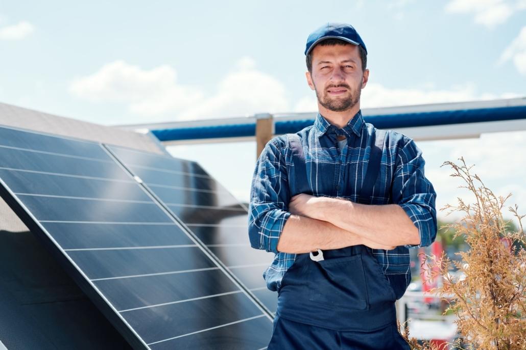 come risparimare con il fotovoltaico da 3kwp